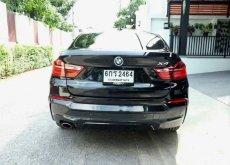 2017 BMW X4 xDrive20d suv