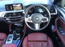 BMW X4 xDrive20d M Sport Day 2019