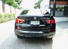 BMW X4 20d MSport ปี 2017