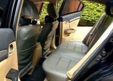 Honda CIVIC EL sedan ปี2014 รถบ้านงามๆ