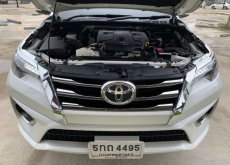 2016 Toyota Fortuner TRD suv