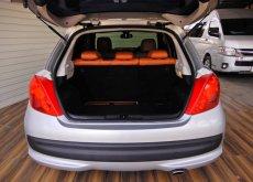PEUGEOT 207 1.6 Hatchback AT 2010