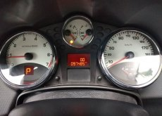 2010 Peugeot 207 Sport convertible
