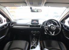 รถเข้าใหม่ MAZDA 3 SKYACTIVE รถสวย ไมล์น้อย การันตีโครงสร้าง น๊อตไม่มีขยับ ดอกเบี้ยเริ่มต้น2.69%