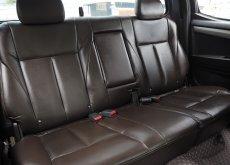 ISUZU D-MAX ALL NEW CAB-4 V-Cross 3.0 VGS Z-Prestige Navi 4WD Push Start โฉมSUPER DAYLIGHT MNC ปี 2015 เกียร์AUTO 4X4