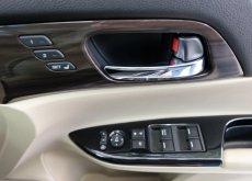 ออกรถ 0บาท HONDA ACCORD 2.4 EL (NAVI TECH)  2016