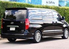 HYUNDAI GRAND STAREX 2.5 VIP ปี2015