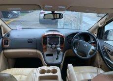 Hyundai H-1 2.5 Deluxe ปี 2014