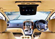 2015 Hyundai H-1 Deluxe