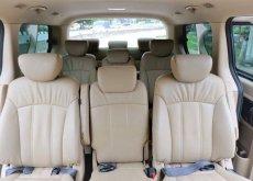 Hyundai H1 2.5 Deluxe ปี 2015