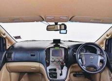Hyundai Grandstarex 2.5 VIP ปี 2012