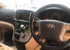 2017 Hyundai H-1 Deluxe van