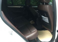 BMW X4 Suv Sport ปี 17