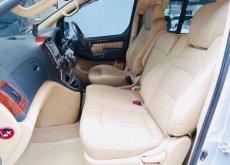 2012 Hyundai Grand Starex VIP van