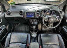 HONDA MOBILIO 1.5 RS TOPสุด AT ปี 2015
