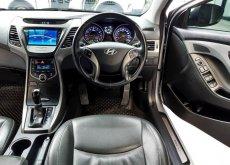 Hyundai Elantra 1.8 GLE จดปี 2015