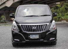 Hyundai H-1 Deluxe 2017