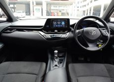 Toyota C-HR 1.8 (ปี 2018) Entry SUV AT