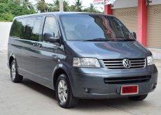 Volkswagen Caravelle 2.5 (ปี 2010) Highline Van AT