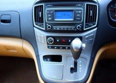 2017 Hyundai H-1 Elite van