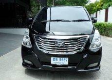 2015 Hyundai Grand Starex VIP van