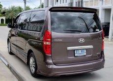 2016 Hyundai H-1 Elite van