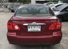 2003 Toyota Corolla Altis 1.8 E sedan