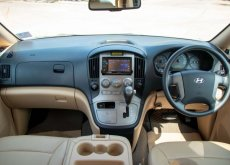 2009 Hyundai H-1 Maesto 2.5
