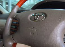 Toyota Corolla Altis 1.6 G 2003 sedan