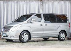 2011 Hyundai H-1 2.5 Deluxe ออกรถฟรีดาวน์ทุกอาชีพ