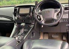 2016 Mitsubishi Pajero Sport 2.4 GT suv รถสวยสดสภาพป้ายแดง ขายราคาส่งวิ่งน้อย