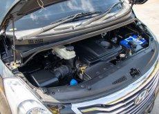 ออกรถ0บาท ฟรีดาวน์ฟรีประกัน HYUNDAI H-1 2.5 MAESTO AT ปี 2009 (รหัส 4S-85)