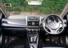 ขาย Toyota Vios1.5 Eเบนซิน ปี 2013