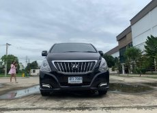 Hyundai H-1 Deluxe 2.5 ปี2016