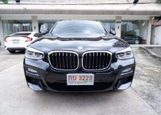 ไมล์6พันโล BMW All new X4 20d G02 xDrive20d suv (รถ4เดือน)