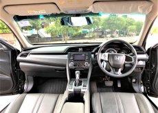 2018 Honda CIVIC 1.8 E Modulo sedan