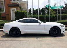Ford Mustang 2.3 eco boost AT ปี2017