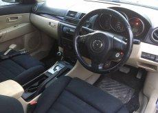 2005 Mazda 3 1.6 V sedan