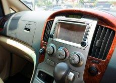 2010 Hyundai H-1 2.5 Deluxe mpv