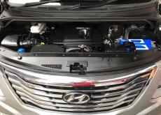 2014 Hyundai Grand Starex 2.5 (ปี 10-16) VIP Wagon AT