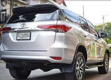 2016 Toyota Fortuner 2.7 V suv