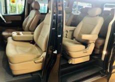 2019 Hyundai H-1 Elite van