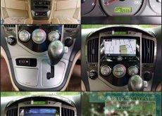 2016 Hyundai Grand Starex Premium van