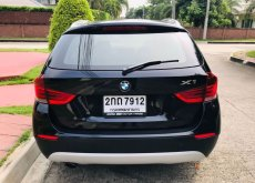 2012 BMW X1 sDrive18i hatchback