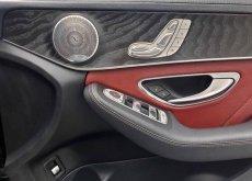 Mercedes Benz C300 Bluetec AMG ปี15