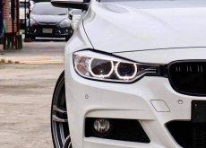 2014 BMW 320d M Sport Touring sedan