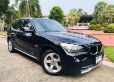 2012 BMW X1 sDrive 1.8i