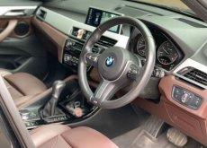 2018 BMW X1 2.0d diesel M Sport