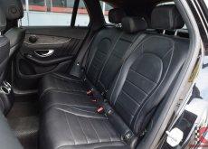Mercedes-Benz GLC250 2.1 W253 (ปี 2016) d 4MATIC AMG Dynamic SUV A