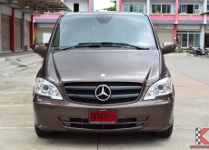 Mercedes-Benz Vito 2.1 W639 (ปี 2013) 115 CDI Van AT